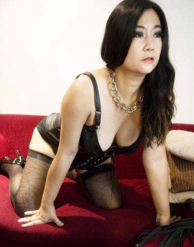 Mistress Kim